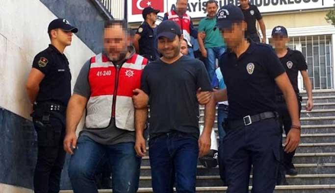 Atilla Taş'tan FETÖ savunması: Bilseydim selam vermezdim