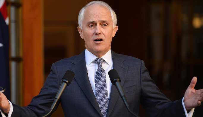 Avustralya Başbakanı, İslam karşıtı siyasetçileri uyardı