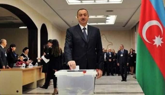 Azerbaycan'da anayasa değişikliği referandumu