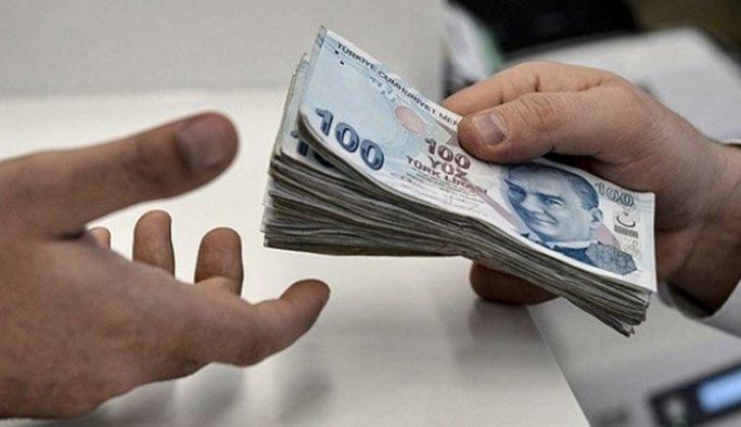 Bakanlık'tan 10 milyar lira devlet yardımı