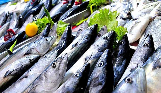 Balığın besin değeri kızartmayla kayboluyor