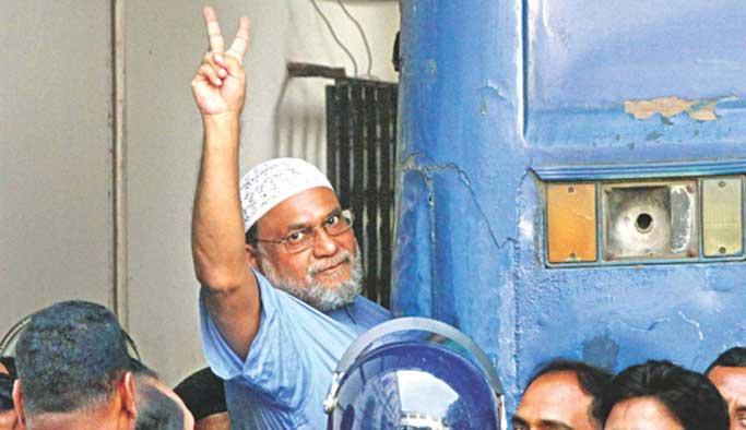 Bangladeş bir Müslüman lideri daha idam etti