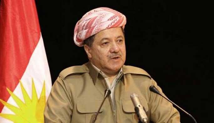 Barzani yönetiminden PYD'ye eleştiriler