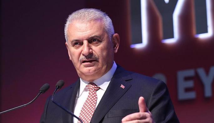 Başbakan Yıldırım: Türkiye büyümeye devam ediyor