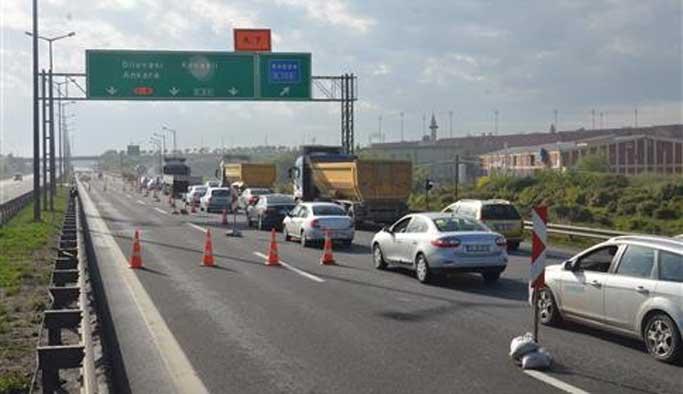 Bayram tatili trafiğinde ölen kişi sayısı 67 oldu