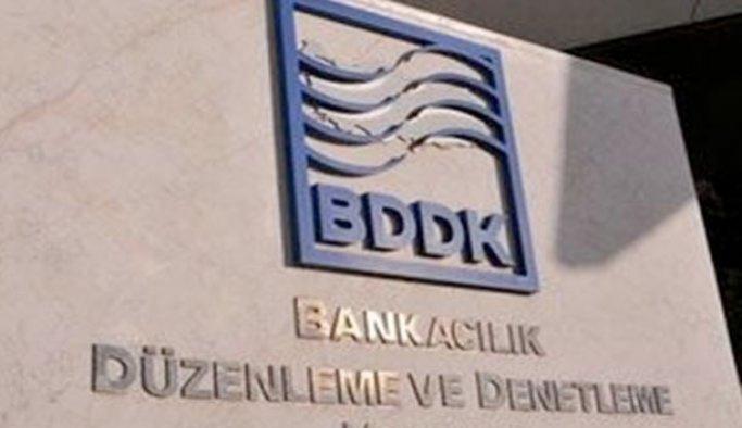 BDDK'dan 2 yönetmelik değişikliği