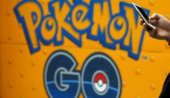 Belçika'da Pokemon Go yasağı