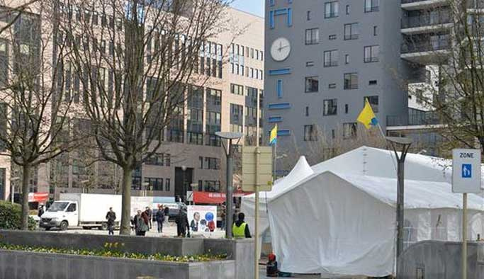 Belçika'dan PKK'ya 'iptal' şoku