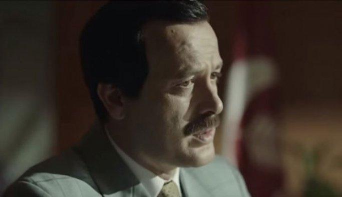 Benzerliği Erdoğan'ı bile şaşırttı