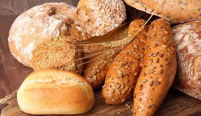 Beyaz ekmeği hayatınızdan çıkarın
