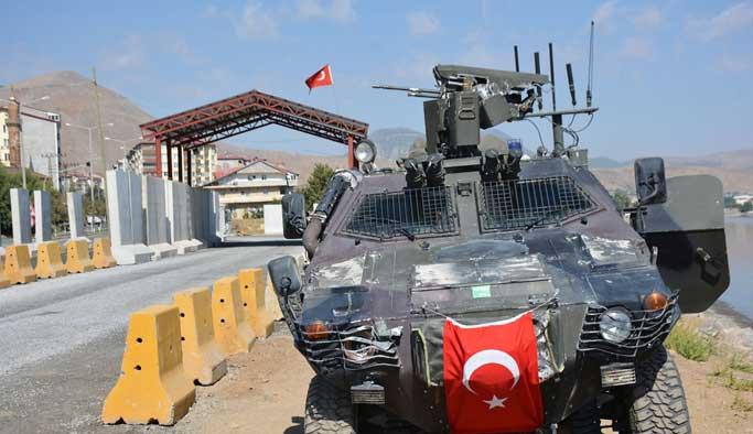 Bitlis'te aynı gün bir terör saldırısı daha