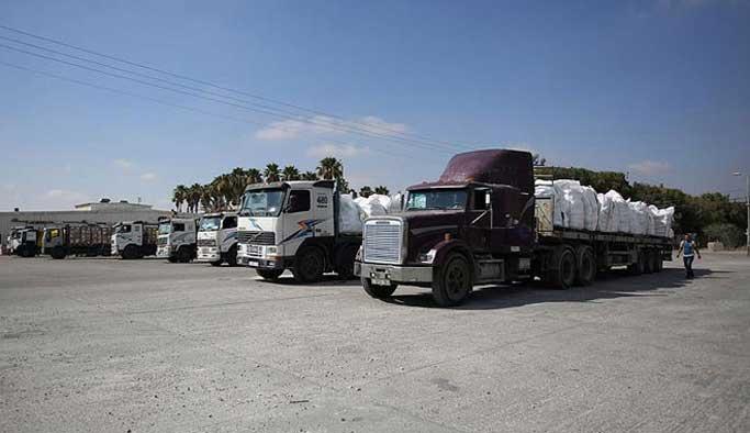 BM: Suriye'de yardımlar hala ulaşmadı