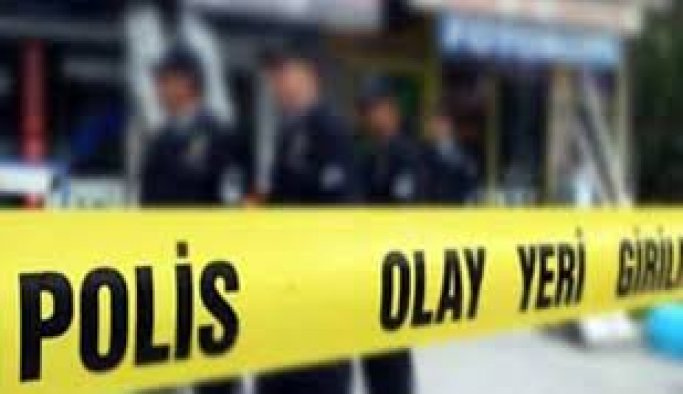 Bodrum'da cinayet