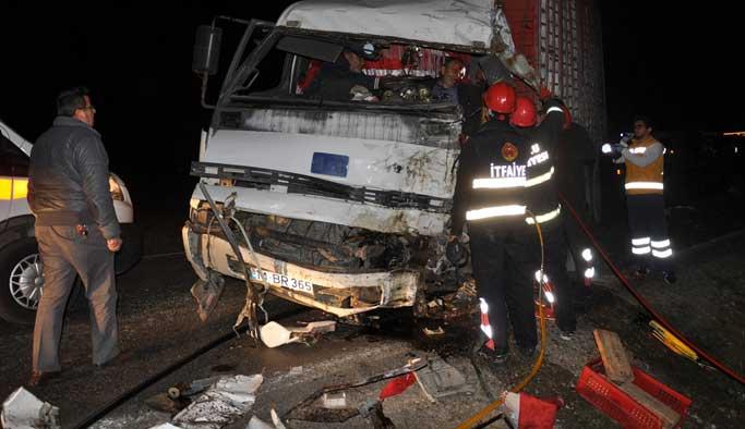 Bolu'daki kazada yaralı sayısı artıyor