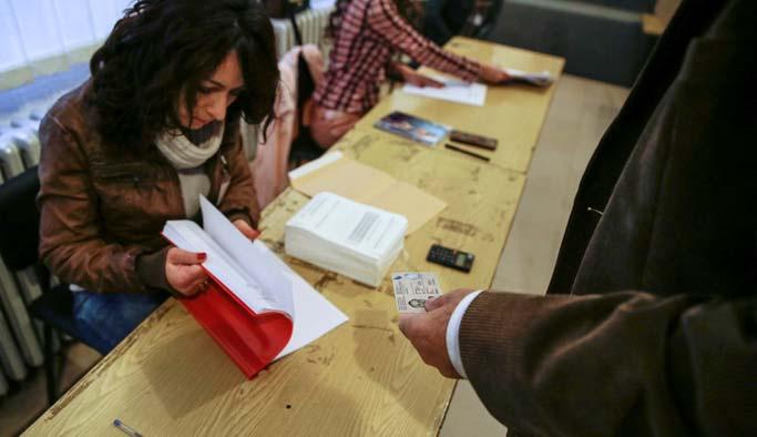 Bosna Hersek'te tartışmalı referandum
