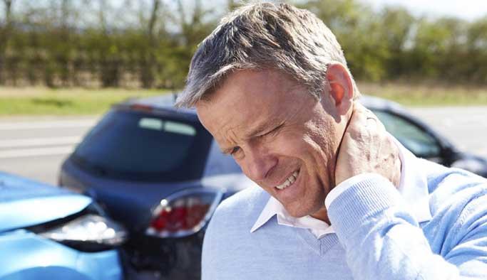 Boyun ağrılarının sadece yüzde 10'u fıtık kaynaklı
