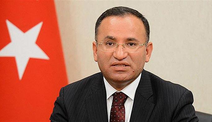 Bozdağ ceza infaz kurumları ile ilgili açıklamada bulundu