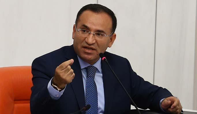 Bozdağ: Gülen'in kaçağı yönünde istihbarat var