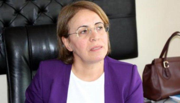 CHP Kadın Kolları Genel Başkanı Köse: 'Kadın kutsaldır'