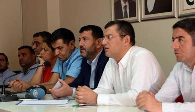 CHP kayyum kararlarını AYM'ye taşıyor