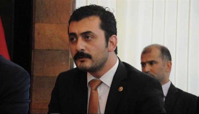 CHP'li vekilden Yavuz Sultan Selim'e hakaret