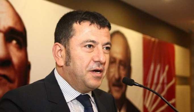 CHP PKK'lı öğretmenlerin ihracına da karşı