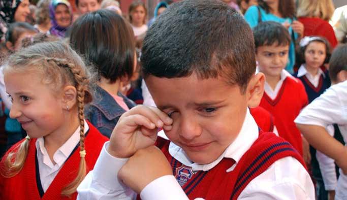 Çocuğu okula başlayan ebeveynlere uyarılar