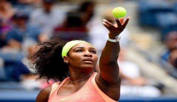'Çocuklarımı tenis oynamaları için cesaretlendirmeyeceğim'