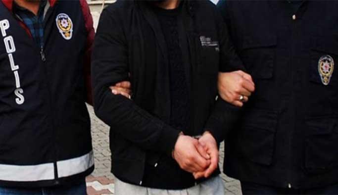 ÇTB Başkanı FETÖ'den tutuklandı