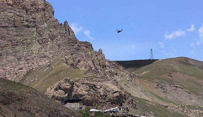 Çukurca'da bugün öldürülen terörist sayısı 6 oldu