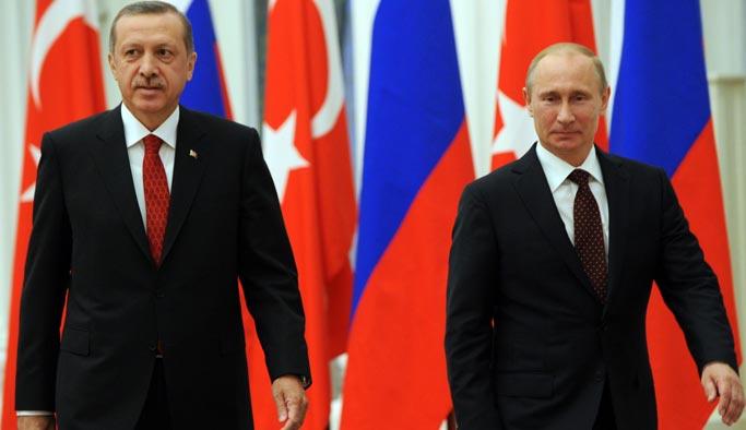Türkiye-Rusya ilişkilerinin son 16 yılı