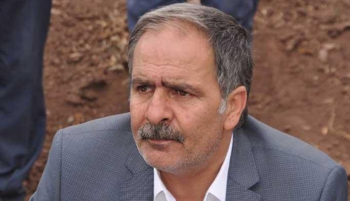 DBP'de terör örgütüne tepki istifası