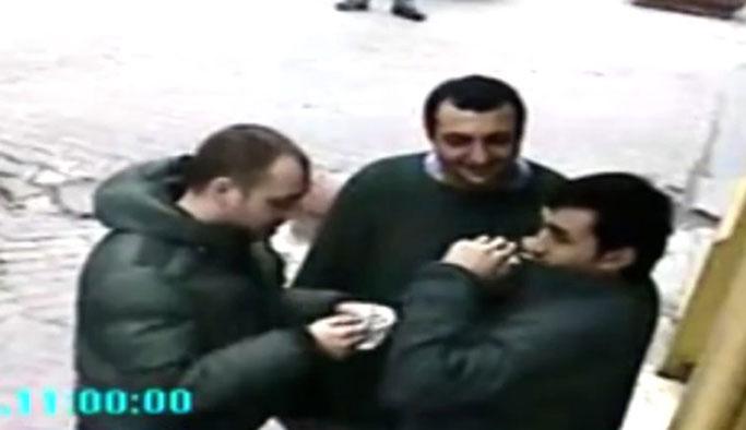 Dink cinayetinde yeni görüntüler VIDEO