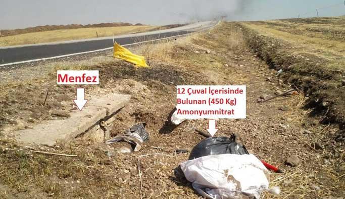 Diyarbakır'da 24 saatte iki facia önlendi