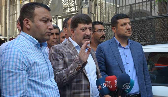 Diyarbakır esnafını yeni müjdeler bekliyor