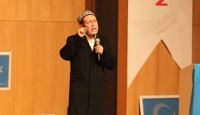 Doğu Türkistan İslam Partisi Kurucusu tutuklandı