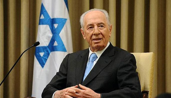 Dünya liderleri 'Katil Peres'in cenazesine katılacak