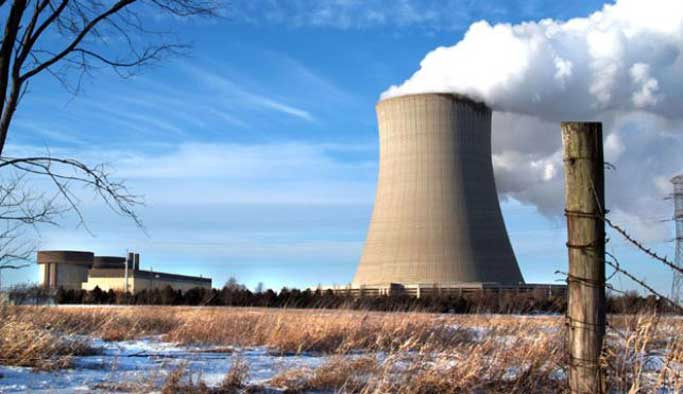 Dünyada nükleer enerji artacak