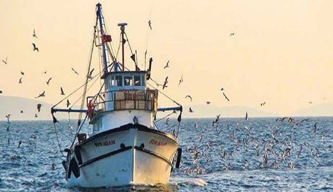 Balık avlama sezonu başladı