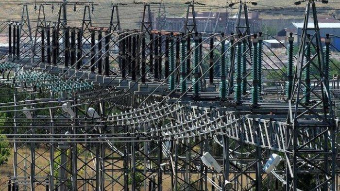 Temmuzda elektrikte kurulu güç arttı