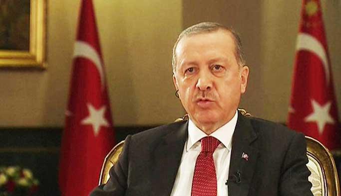 Erdoğan Şemdinli saldırısını kınadı