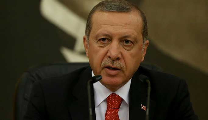 Erdoğan: Hiçbir yer FETÖ için güvenli liman değildir