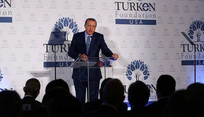 Erdoğan: İlk darbe girişimi 17-25 Aralık