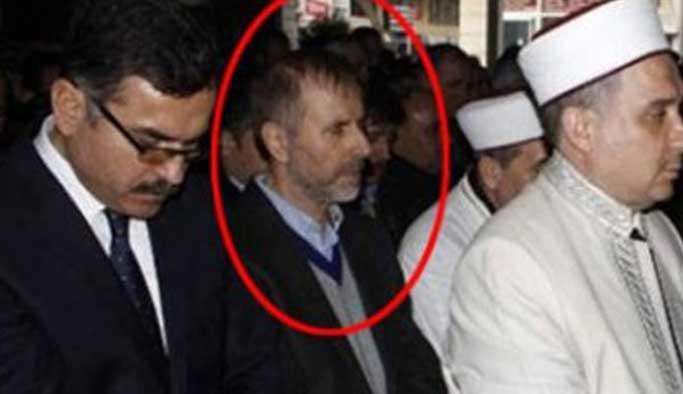 Erdoğan'ın eniştesinin annesi vefat etti