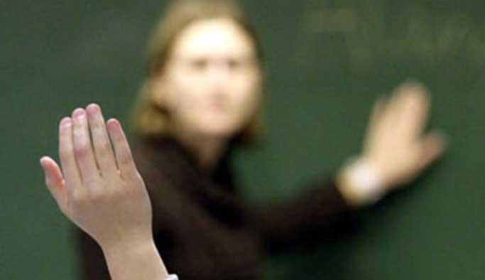 Erzincan'da 7 öğretmen açığa alındı
