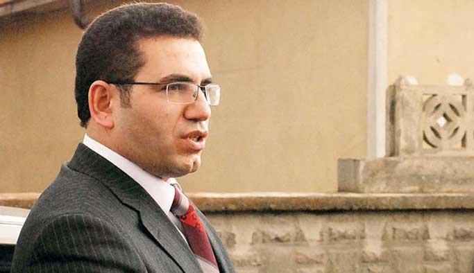 Erzincan Ergenekon'nun gizli tanığı eski savcı yakalandı
