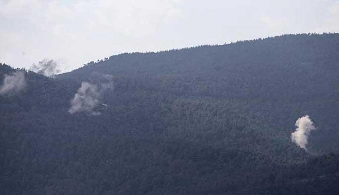 Esad ve Rusya Kürt Dağı'nda bozguna uğradı