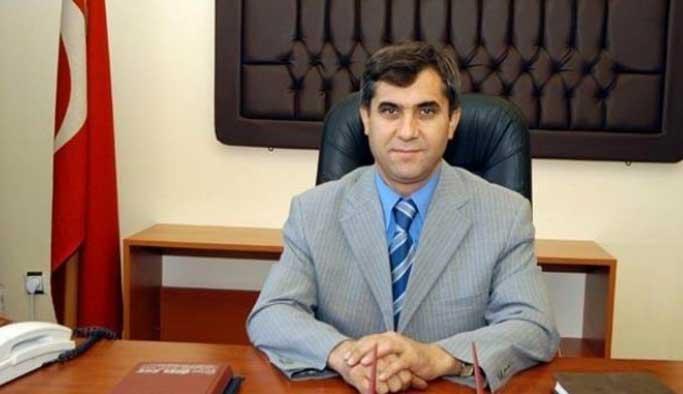 Eski Antalya Vali Yardımcısı Yayman, tutuklandı