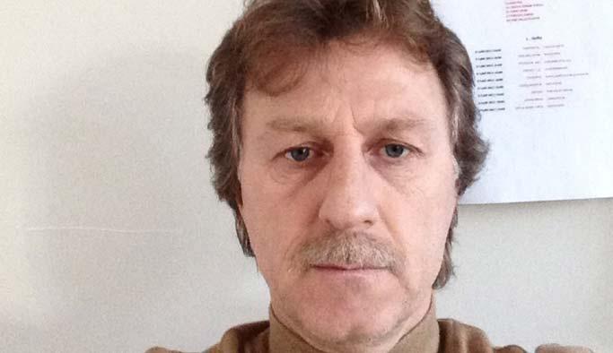 Eski Galatasaraylı İsmail Demiriz tutuklandı