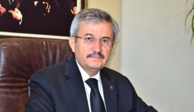 Eski MHP Milletvekili Balkız adliyeye sevk edildi